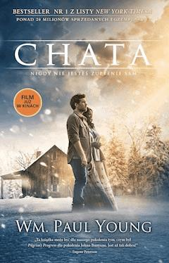 Chata - William Paul Young - ebook