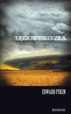 Legowisko zła - Edward Pukin - ebook
