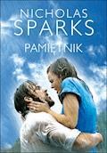 Pamiętnik - Nicholas Sparks - ebook