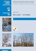 Kto czyta, nie błądzi - Anna Seretny - ebook