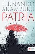 Patria - Fernando Aramburu - E-Book