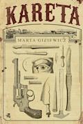 Kareta - Marta Giziewicz - ebook