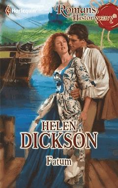 Fatum - Helen Gordon - ebook