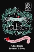 Silber – Die Trilogie der Träume - Kerstin Gier - E-Book