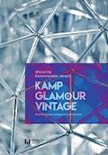Kamp, glamour, vintage. Współczesne kategorie estetyczne - Wioletta Kazimierska-Jerzyk - ebook