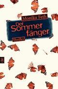 Der Sommerfänger - Monika Feth - E-Book