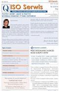 ISO Serwis. Wszystko o normach i systemach zarządzania jakością. Nr 5/2014 - Opracowanie zbiorowe - ebook