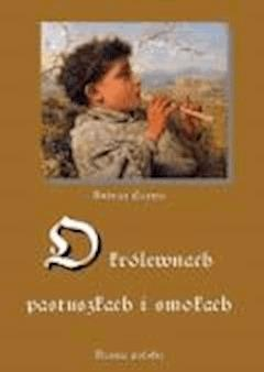O królewnach, pastuszkach i smokach - Andrzej Sarwa - ebook