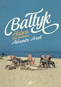 Bałtyk - Aleksandra Arendt - ebook
