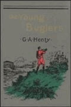 The Young Buglers - G. A. Henty - ebook