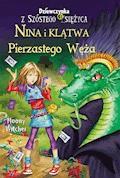 Nina i klątwa Pierzastego Węża - Moony Witcher - ebook