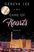 Game of Hearts - Geneva Lee - E-Book