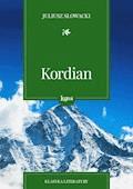 Kordian - Juliusz Słowacki - ebook + audiobook
