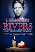 Ostatni zjadacz grzechu - Francine Rivers - Francine Rivers - ebook