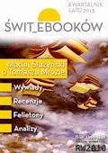 Świt ebooków nr 2 - Opracowanie zbiorowe - ebook