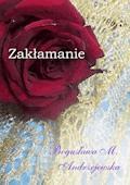 Zakłamanie - Bogusława M. Andrzejewska - ebook