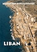 Liban - Krzysztof Korzeniewski - ebook