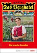 Das Berghotel 184 - Heimatroman - Verena Kufsteiner - E-Book