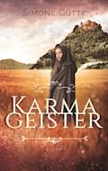 Karmageister - Simone Gütte - E-Book