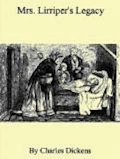 Mrs. Lirriper's Legacy - Charles Dickens - ebook