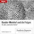 Baader-Meinhof und die Folgen - Hörbüch