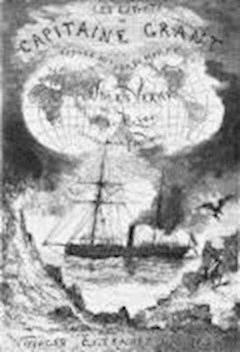 Les Enfants du capitaine Grant - Jules Verne - ebook