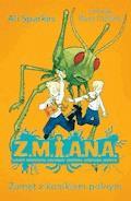 Z.M.I.A.N.A. Zamęt z konikiem polnym - Ali Sparkes - ebook