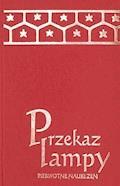 Przekaz lampy - Pierwsi mistrzowie zen - ebook