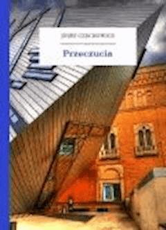 Przeczucia - Czechowicz, Józef - ebook