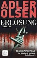 Erlösung - Jussi Adler-Olsen - E-Book + Hörbüch