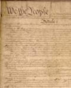 The United States Constitution - James Madison - ebook