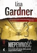 Niepewność - Lisa Gardner - ebook + audiobook