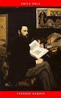 Thérèse Raquin - Emile Zola - ebook