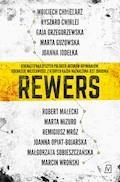 Rewers - Wojciech Chmielarz, Ryszard Ćwirlej, Gaja Grzegorzewska - ebook