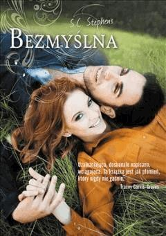 Bezmyślna - S.C. Stephens - ebook