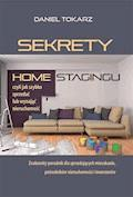 Sekrety home stagingu - Daniel Tokarz - ebook