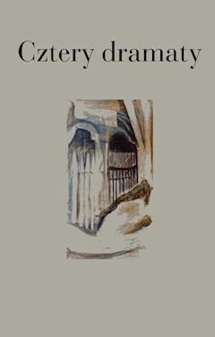 Cztery dramaty - T. S. Eliot - ebook