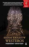 Siedem królestw Westeros - Daniel Bettridge - ebook