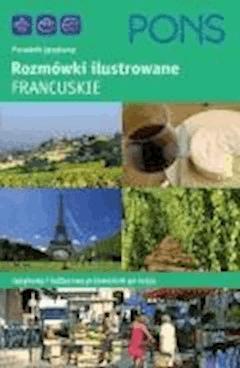 Rozmówki ilustrowane francuskie - Opracowanie zbiorowe - ebook
