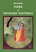 Pieśń o Krysznie Pasterzu - Dźajadewa  - ebook