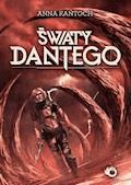 Światy Dantego - Anna Kańtoch - ebook
