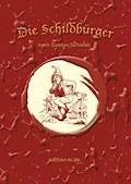Die Schildbürger - Gustav Schwab - E-Book