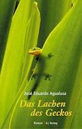 Das Lachen des Geckos - José Eduardo Agualusa - E-Book