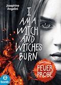 Everflame - Feuerprobe - Josephine Angelini - E-Book + Hörbüch