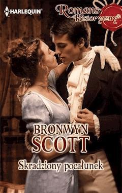 Skradziony pocałunek - Bronwyn Scott - ebook