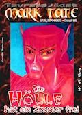 TEUFELSJÄGER 032: Die Hölle hat ein Zimmer frei - W. A. Hary - E-Book