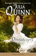 Oświadczyny - Julia Quinn - ebook