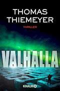 Valhalla - Thomas Thiemeyer - E-Book