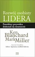 Rozwój osobisty lidera - Ken Blanchard, Mark Miller - ebook