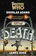Doctor Who: Die Stadt des Todes - Douglas Adams - E-Book